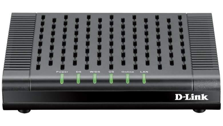 cable modem, best cable modem, dlink modem, d-link modem, d link modem