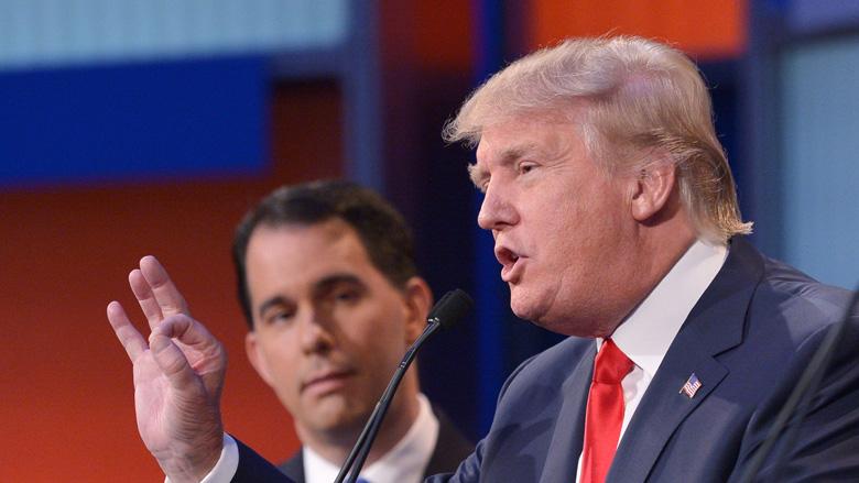 donald trump republican primary fox news debate