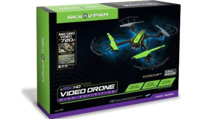 drones under 100