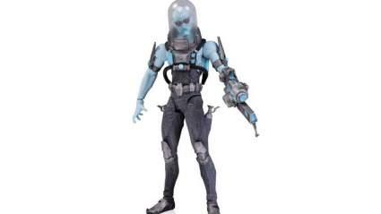 mr freeze action figure