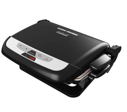 panini maker and grill