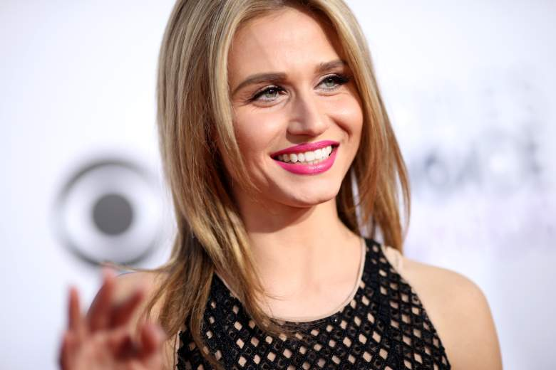 attends The 41st Annual People's Choice Awards at Nokia Theatre LA Live on January 7, 2015 in Los Angeles, California.