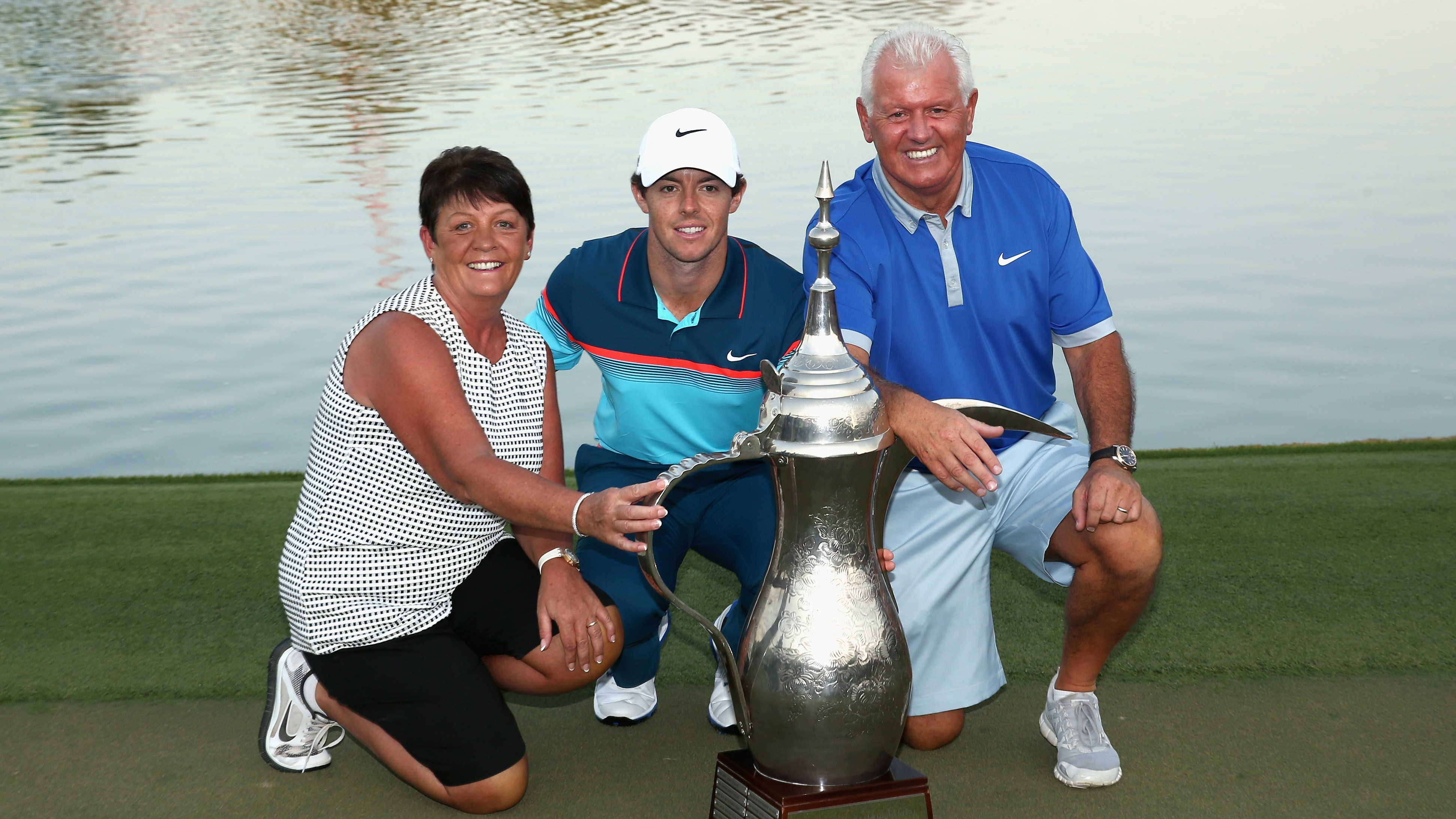 Rory Mcilroy S Family 5 Fast Facts You Need To Know Heavy Com