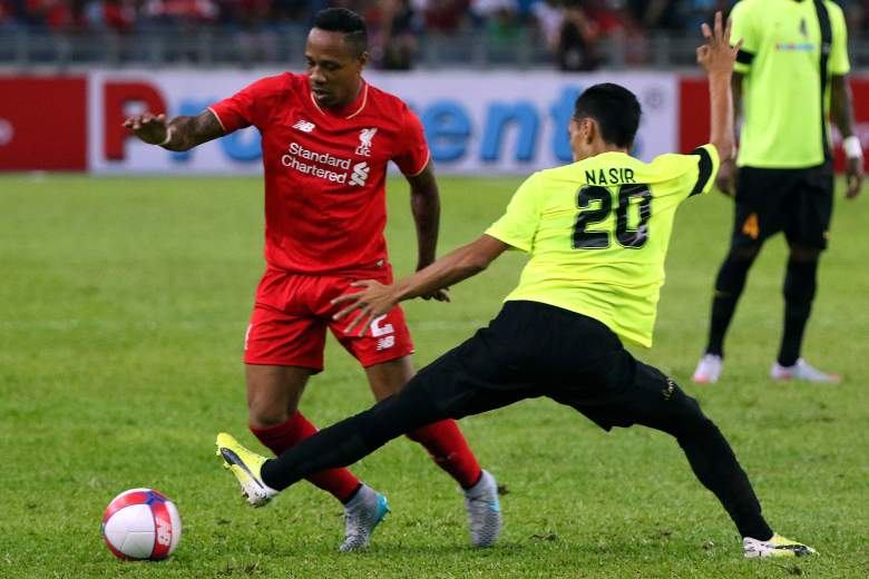 Nathaniel Clyne was one of several players purchased by Liverpool over the summer. Getty)