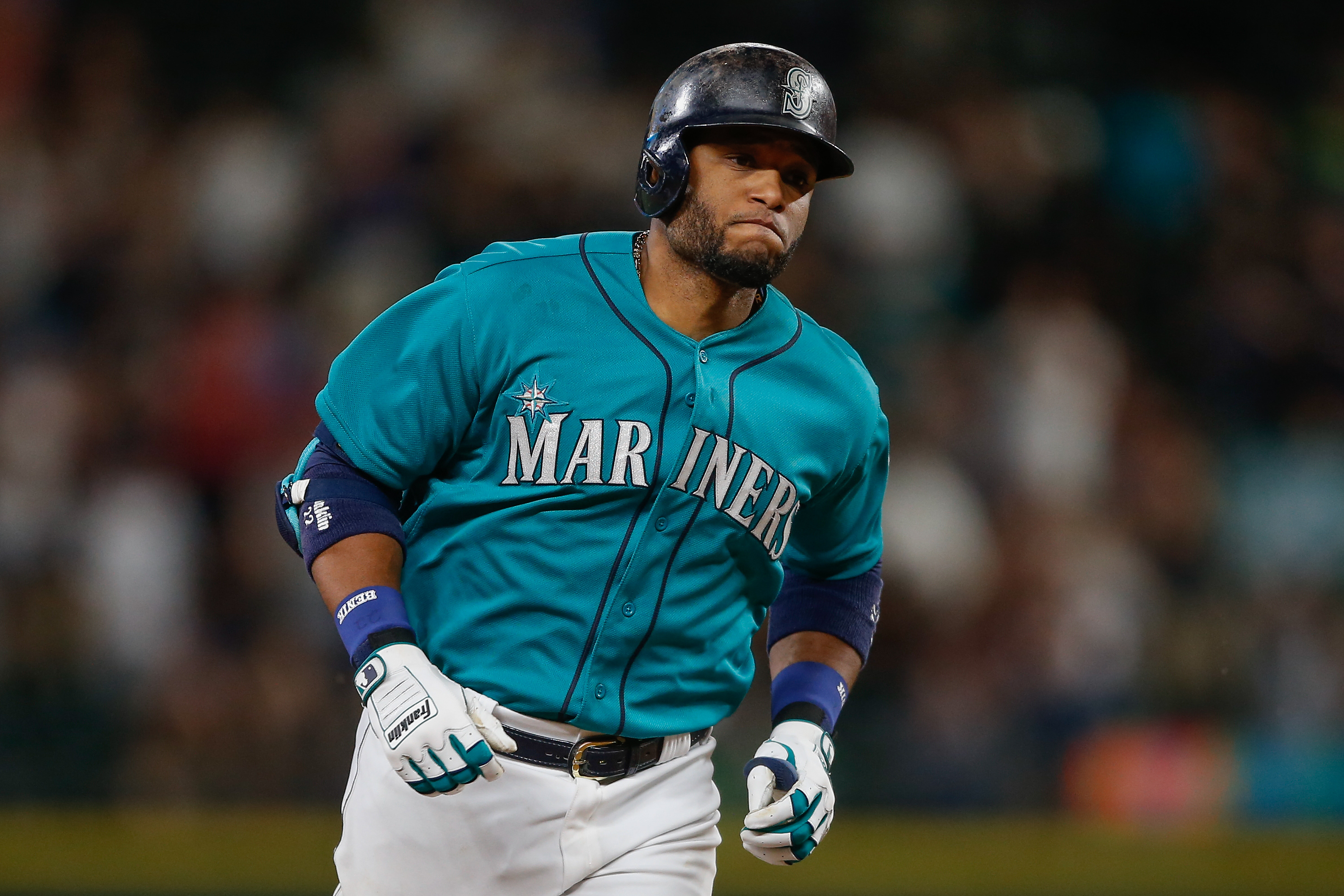 Robinson Cano has begun to heat up since the ASB (Getty).