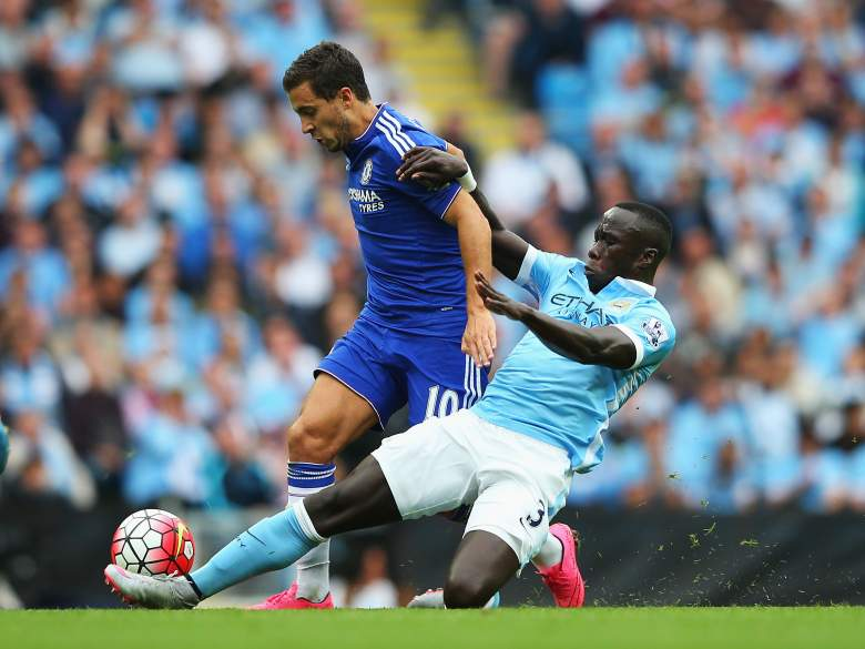 Manchester City defeated Chelsea 3-0 last week. Getty)