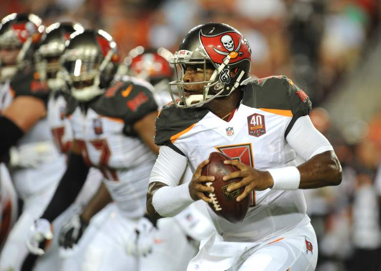 The Bucs defeated the Bengals 25-11. -Getty