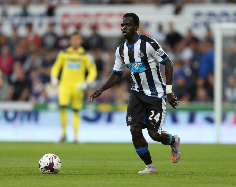Newcastle are winless in three EPL matches this season. (Getty)