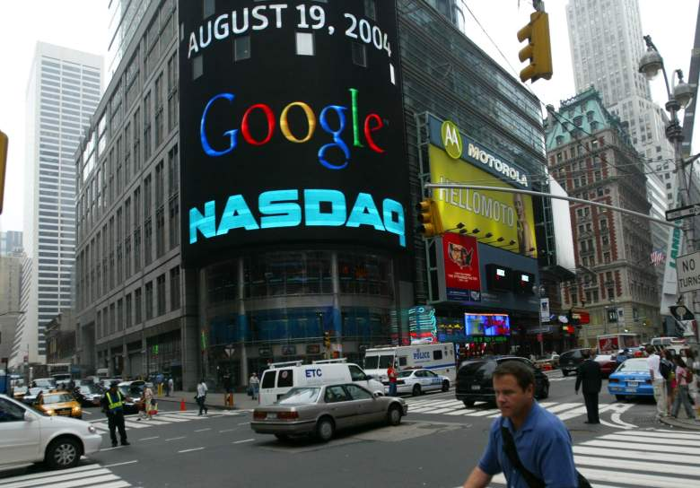 Google shares will be converted to Alphabet shares