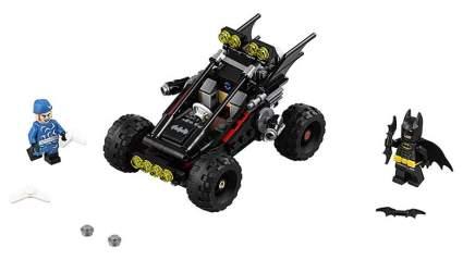 lego bat dune buggy