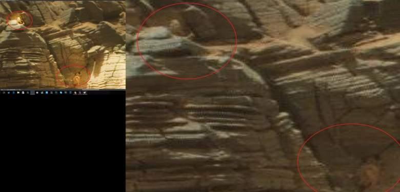 Mars reddit photo