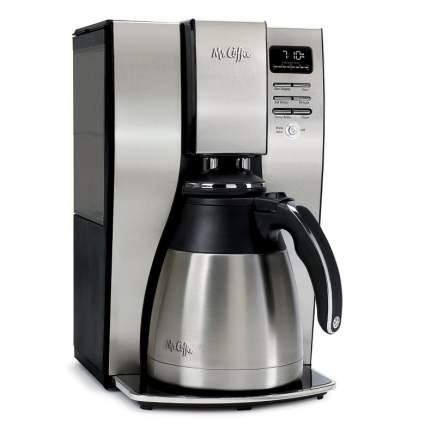 Mr. Coffee BVMC-PSTX95 10 Cup Optimal Brew Thermal Coffeemaker, drip coffee maker