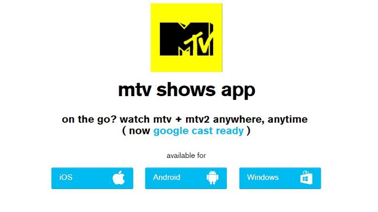 VMAs 2015, MTV App, MTV On Demand App, MTV VMAs App, VMAs 2015 Live Stream, How To Use MTV App, How To Watch VMAs Online, MTV Video Music Awards App