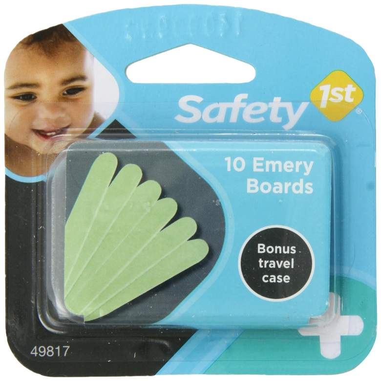 baby nail file, baby items, best baby stuff, new mom gifts