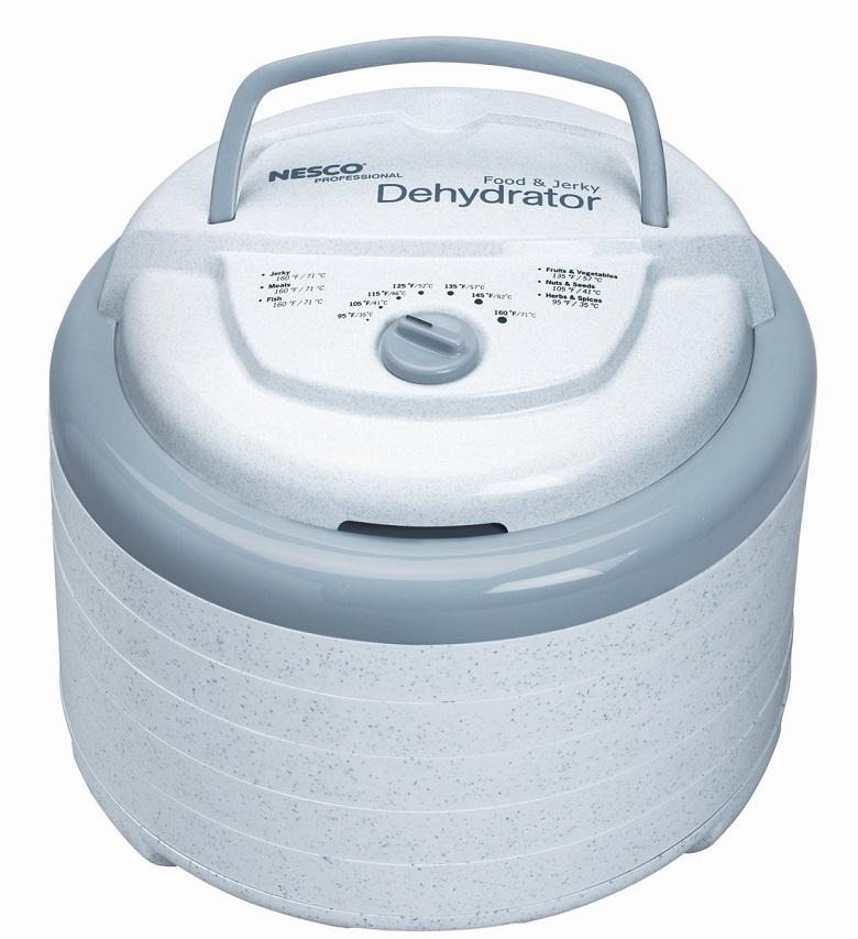 Nesco Snackmaster Pro Food Dehydrator FD-75A, food dehydrator