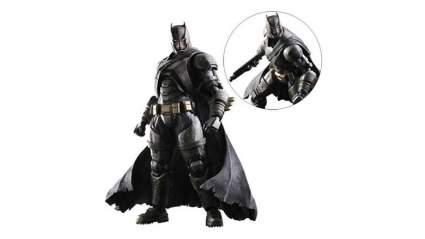 play arts kai armored batman