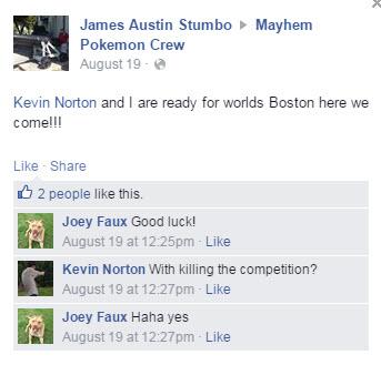 James Austin Stumbo, James Stumbo, Kevin Norton, Boston Pokemon gunmen, boston pokemon guns, boston pokemon arrests