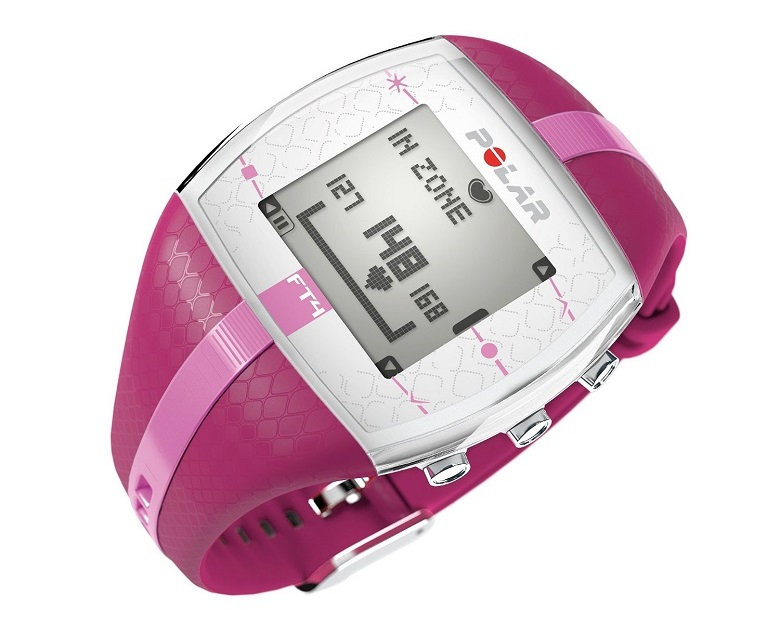 Polar FT4 Heart Rate Monitor, polar heart rate monitor