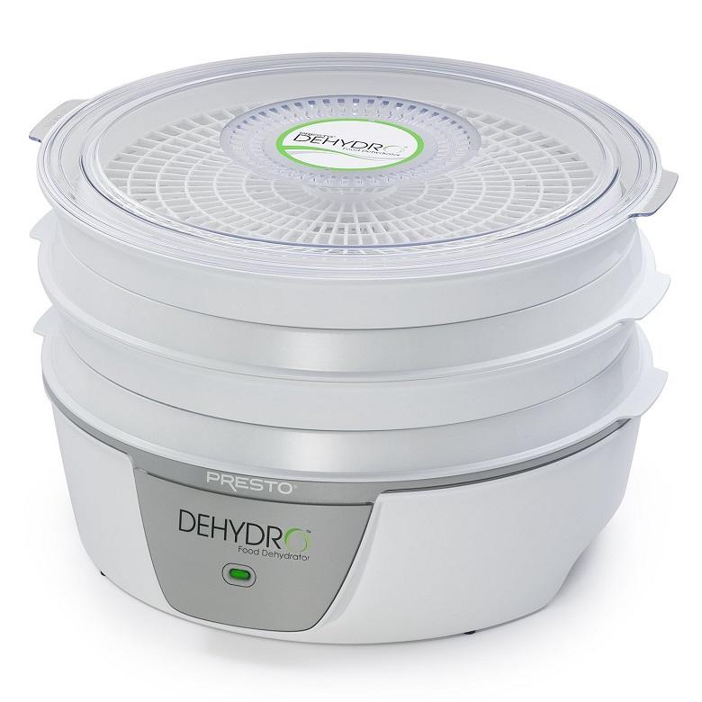 Presto 06300 Dehydro Electric Food Dehydrator, food dehydrator