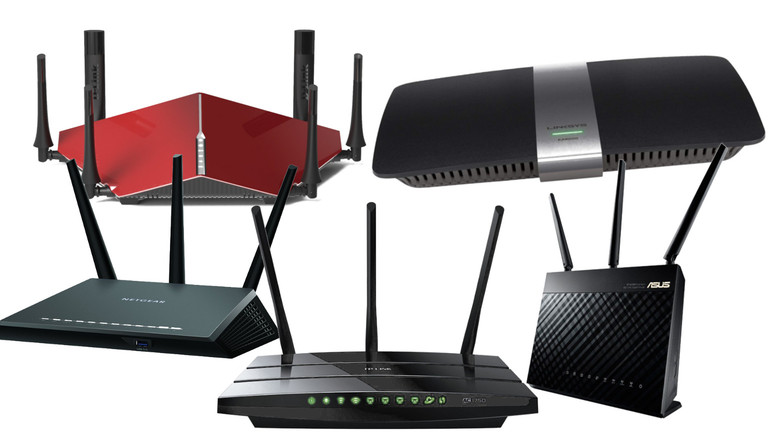 best ac router 2018