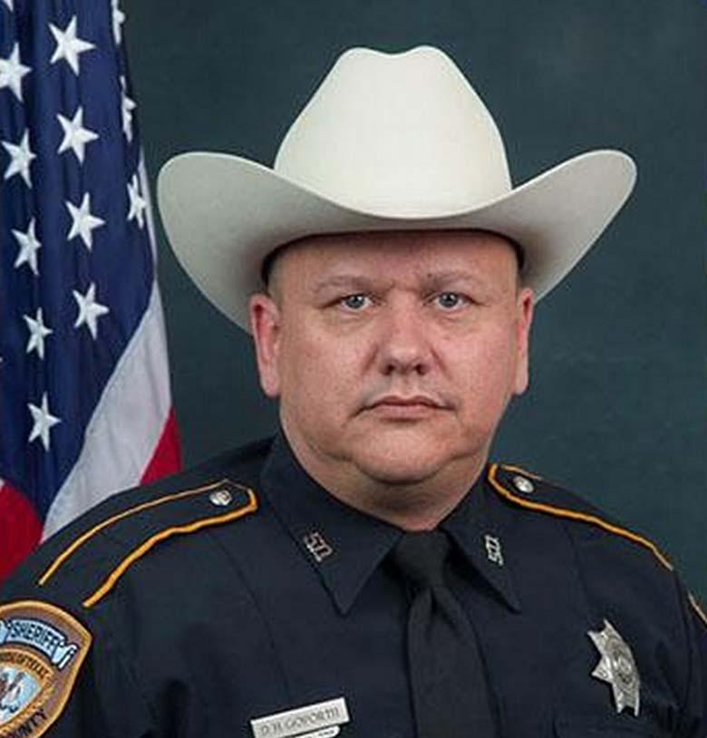 shannon miles, darren goforth, shooter, killer, murderer, texas