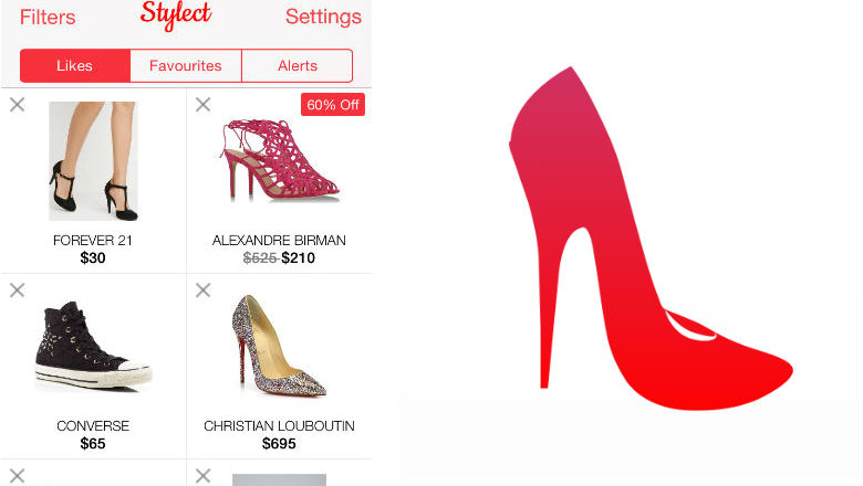 fashion apps, shopping apps, clothing apps