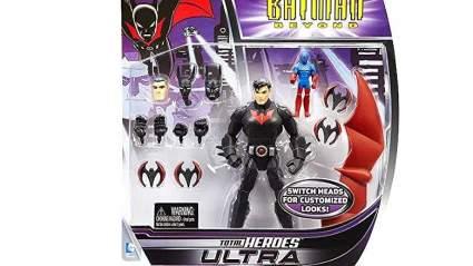 batman beyond toys