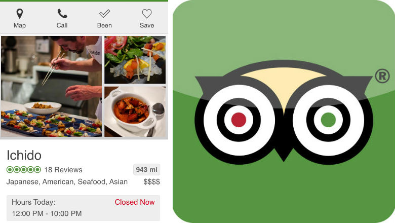 dining apps, restaurant apps, food and wine apps