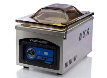 VacMaster VP215 Chamber Vacuum Sealer, vacuum sealing machine