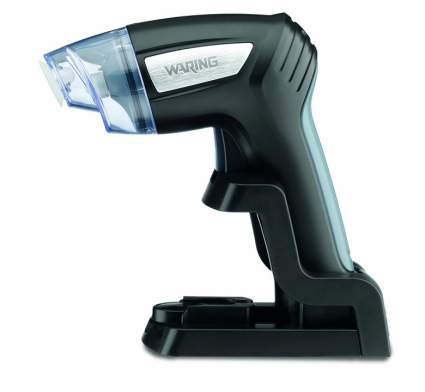 Waring Pro PVS1000 Pistol Vac Professional Vacuum Sealer System, vacuum sealing machine