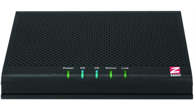 cable modem, best cable modem, zoom modem, internet modem