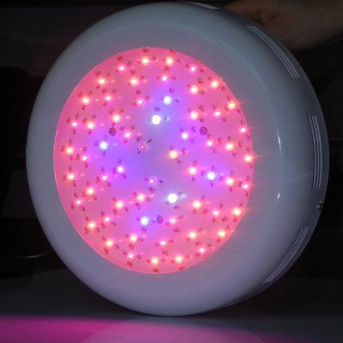 GalaxyHydro 180W LED Grow Light