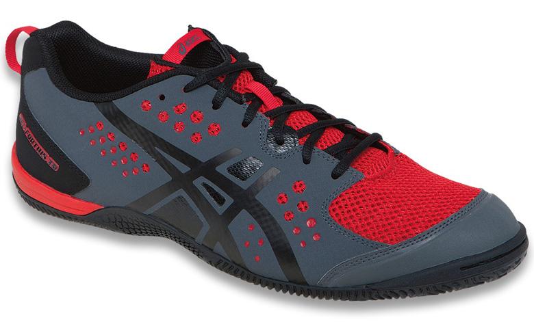 ASICS Men's Gel-Fortius TR Cross-Training Shoe, asics, asics running shoe, cross training shoe, minimalist running shoe