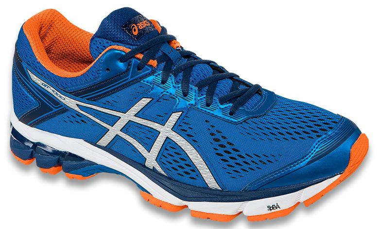 ASICS Men's GT 1000 4 Running Shoe, asics, asics running shoes, running shoes for men, running shoes