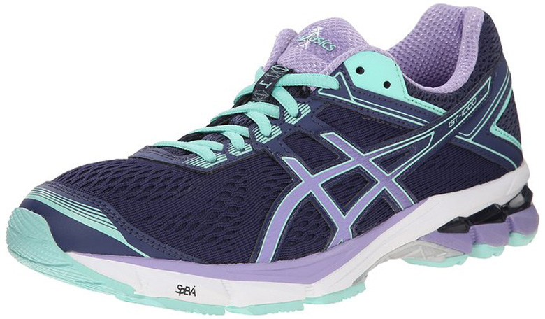 ASICS Women's GT-1000 4 Running Shoe, running shoes for women, asics running shoes, asics, running shoes
