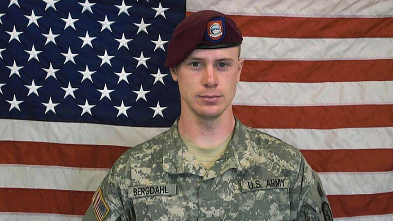 serial, sergeant Bowe Bergdahl, afghanistan, podcast