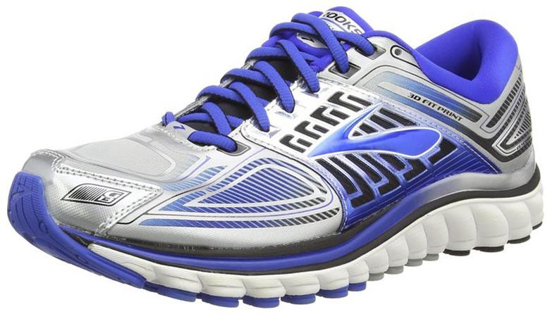 Brooks Mens Glycerin 13 Running Shoe, brooks, brooks running shoes, running shoes for men, running shoes