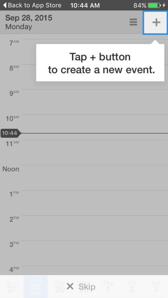 organizational apps, calendar apps, google calendar