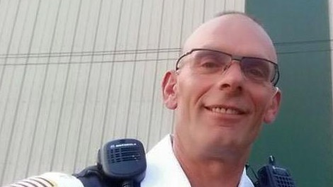 Charles Gliniewicz, Joe Gliniewicz, fox lake police officer