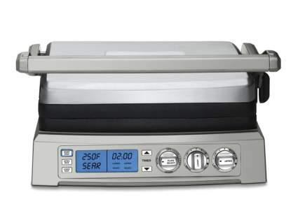 Cuisinart GR-300WS Griddler Elite Grill, electric griddle