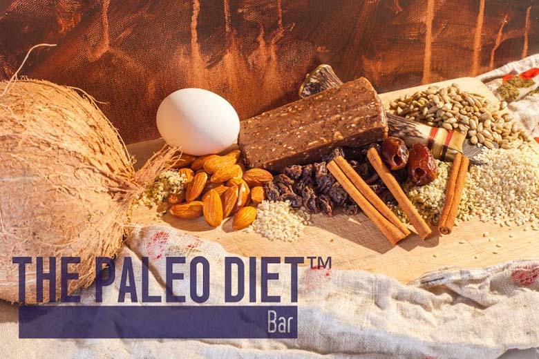 paleo diet bar, paleo diet shark tank