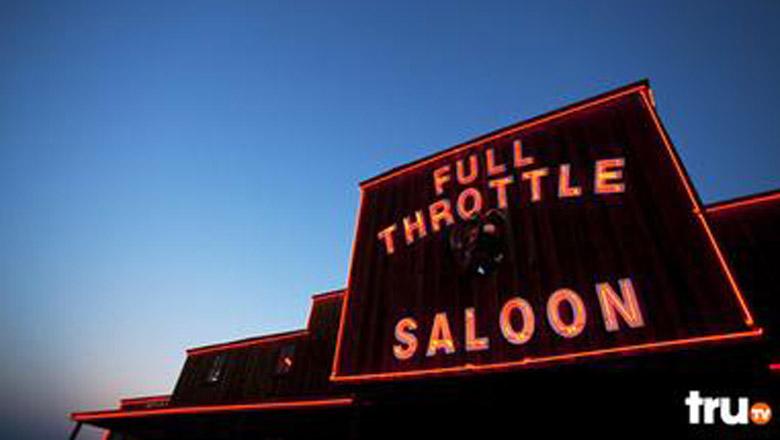 Full Throttle Saloon Wikipedia