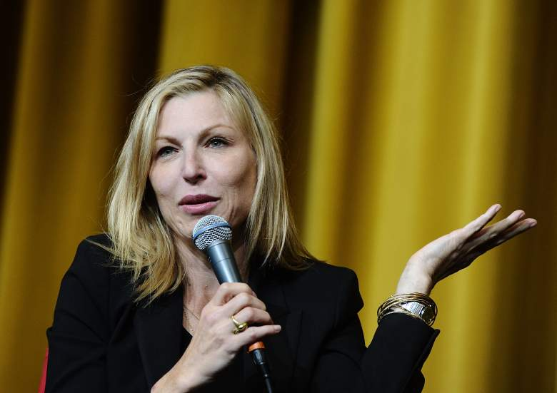 """PALM SPRINGS, CA - JANUARY 16: Actress Tatum O'Neal attends the """"Paper Moon"""" Screening at the Camelot Theatre during the 22nd Annual Palm Springs International Film Festival on January 16, 2011 in Palm Springs, California. (Photo by Michael Buckner/Getty Images For PSFF)"""