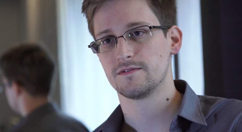 Snowden alien signals