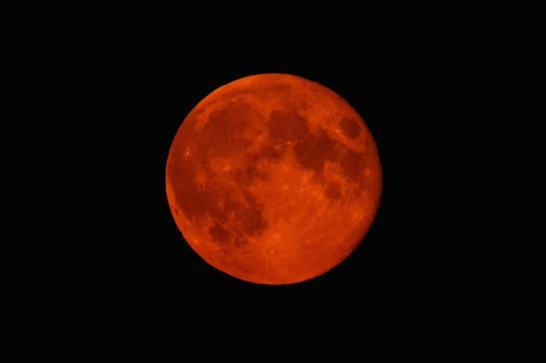 Blood moon myths, supermoon myths