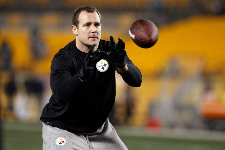James Daniel, Pittsburgh Steelers