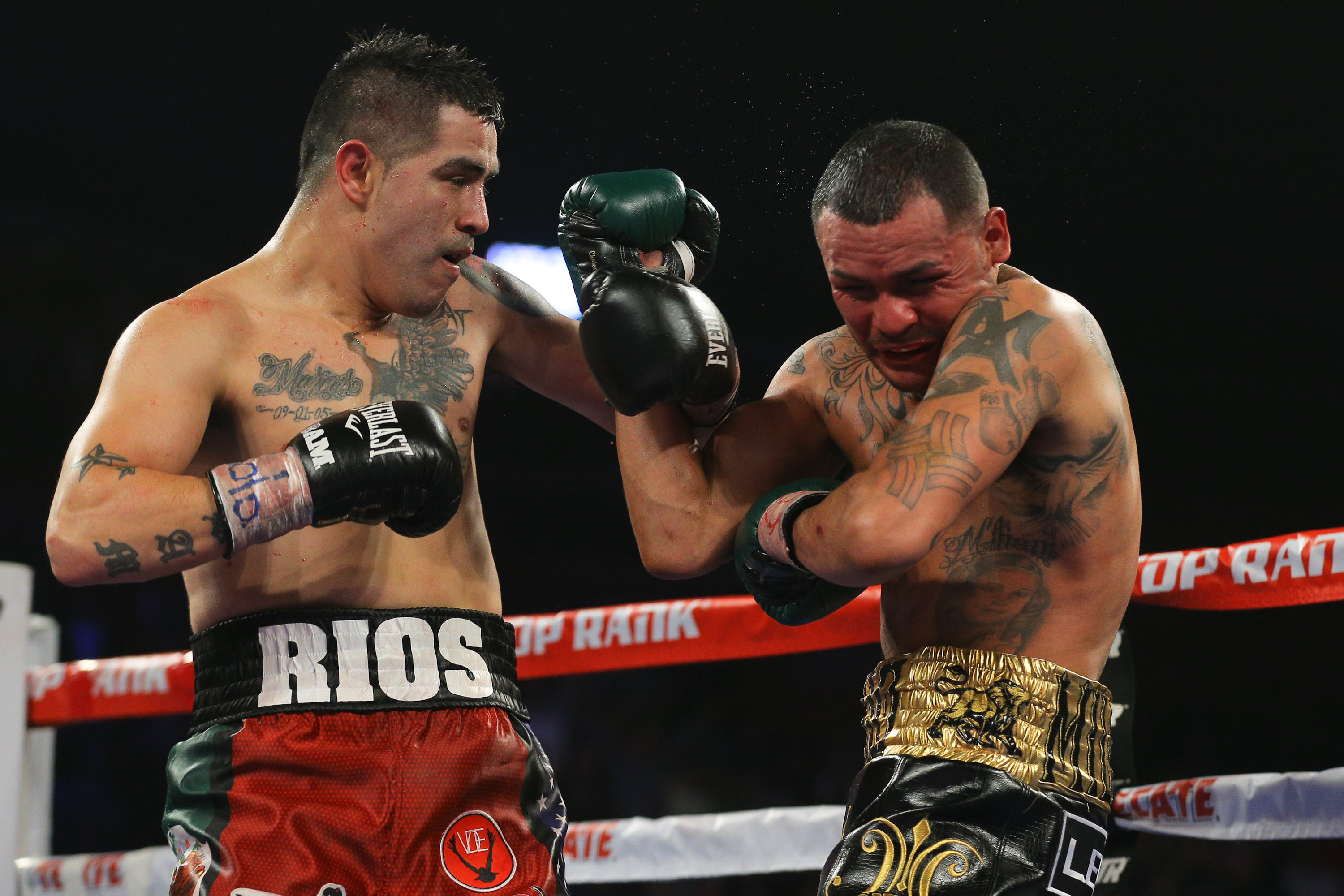 boxing news, Timothy Bradley vs. Brandon Rios fight, Timothy Bradley next fight, Brandon Rios next fight, hbo