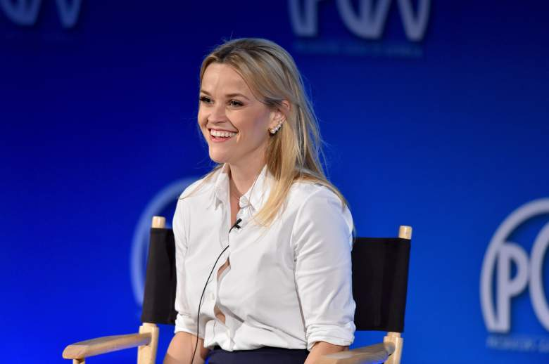 Reese Witherspoon, NBC, TV