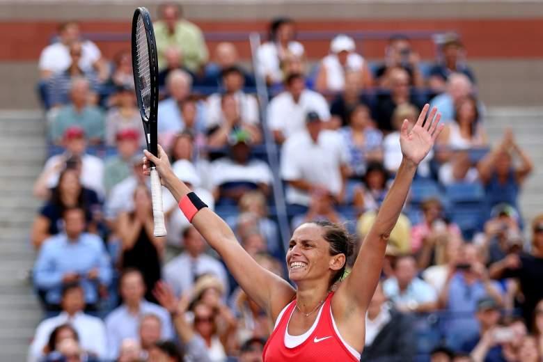 Roberta Vinci, US Open