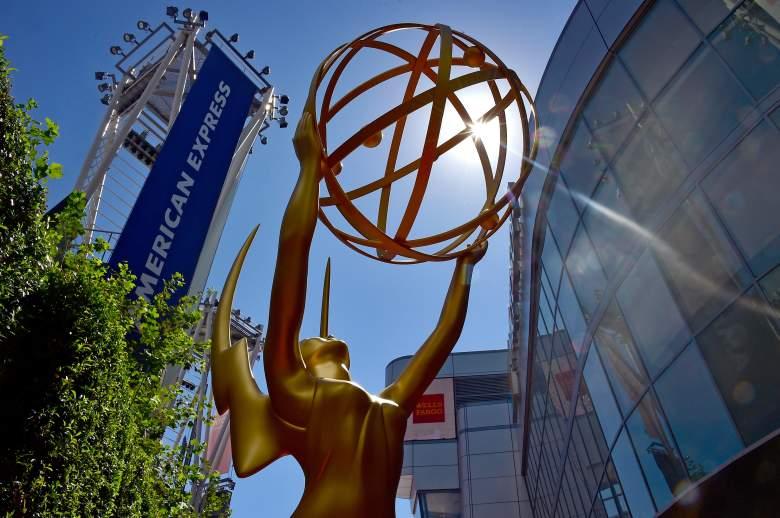 Emmy Awards Live Stream
